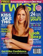 Twist Magazine August 2002 Magazine