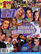 M Magazine February 2001 Magazine