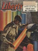Liberty Magazine February 10, 1945 Magazine
