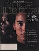 Sports Illustrated March 17, 1997 Magazine