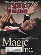 Sports Illustrated December 3, 1990 Magazine