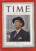 Time Magazine March 6, 1939 Magazine