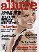 Allure Magazine September 2004 Magazine