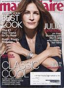 Marie Claire Magazine December 1, 2013 Magazine