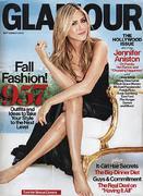 Glamour Magazine September 2013 Magazine