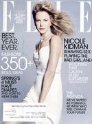 Elle Magazine January 1, 2015 Magazine