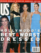 Us Magazine March 2000 Magazine