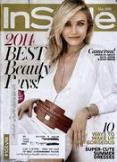 In Style Magazine May 2014 Magazine