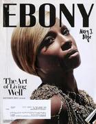 Ebony Magazine October 2011 Magazine