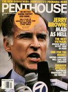 Penthouse Magazine July 1992 Magazine