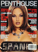 Penthouse Magazine June 1999 Magazine