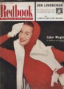 Redbook Magazine September 1954 Magazine