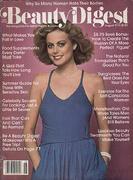 Beauty Digest Magazine August 1978 Magazine
