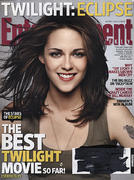 Entertainment Weekly July 2, 2010 Magazine