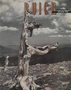 Buick Magazine September 1954 Magazine
