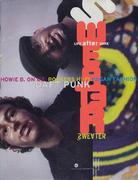 Sweater Magazine May 1997 Magazine
