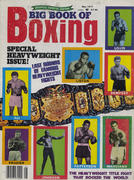 Big Book of Boxing Magazine May 1977 Magazine