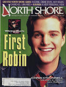 North Shore Magazine May 1995 Magazine