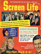 Screen LIFE Magazine March 1965 Magazine
