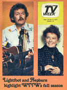 Chicago Tribune: TV Week September 30, 1979 Magazine