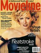 Movieline Magazine August 2000 Magazine