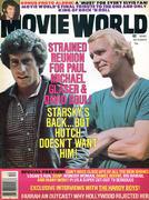 Movie World Magazine December 1977 Magazine
