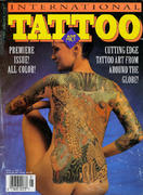 International Tattoo Arts Vol. 1 No. 1 Magazine
