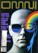Omni Magazine June 1989 Magazine