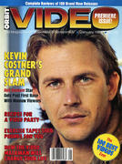 Orbit Video Magazine January 1989 Magazine