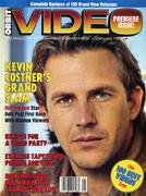 Orbit Video Magazine January 1989 Magazine