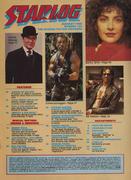 Starlog Magazine January 1988 Magazine