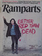 Ramparts Magazine February 1970 Magazine