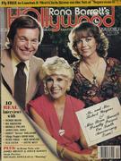 Rona Barrett Magazine December 1979 Magazine