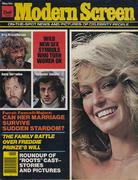 Modern Screen Magazine May 1977 Magazine