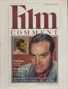 Film Comment Magazine May 1979 Magazine
