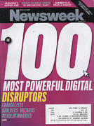 Newsweek Magazine July 2, 2012 Magazine