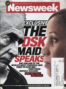 Newsweek Magazine August 1, 2011 Magazine
