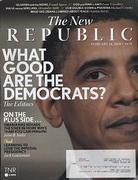 The New Republic Magazine February 18, 2010 Magazine