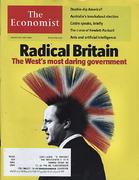The Economist August 14, 2010 Magazine