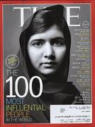 Time Magazine April 29, 2013 Vintage Magazine