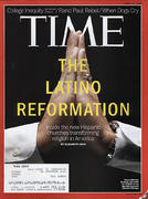 Time Magazine April 15, 2013 Magazine