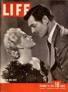 LIFE Magazine October 13, 1941 Magazine