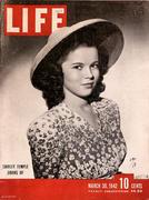 LIFE Magazine March 30, 1942 Magazine