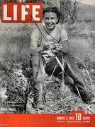 LIFE Magazine March 2, 1942 Magazine