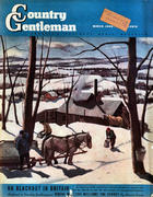 Country Gentleman Magazine March 1942 Magazine