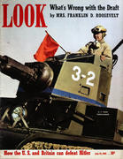 LOOK Magazine July 15, 1941 Magazine