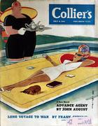 Collier's Magazine July 5, 1941 Magazine