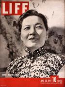 LIFE Magazine June 30, 1941 Magazine