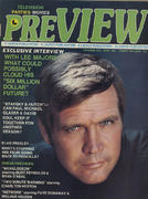Preview Magazine September 1976 Magazine