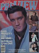 Preview Magazine February 1979 Magazine